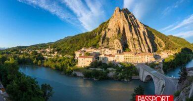 El Tour de Francia en ocho destinos para soñar.