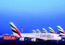 El A380 de Emirates prepara su última batalla.