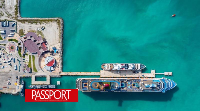 Yucatán y su conectividad aérea y marítima