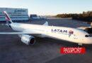 Latam Airlines aumenta su operación en Julio