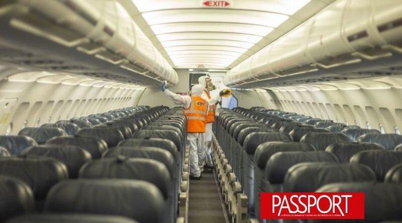 USA se abre a viajeros internacionales